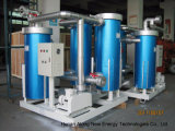 De Gaszuiveraar van het biogas/de Tank van de Ontzwaveling