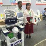 케냐, 호주, 가나, 일본, 독일에 있는 셔츠 그리고 모자 최신 판매를 위한 디지털 4head 자수 기계