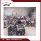 Специальные экспорты используемой одежды от Шанхай