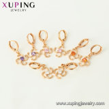 Earring Xuping моды (96011)