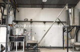 Système alimentant de concentré pour des machines de production de panneau de mousse de WPC