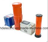 고전압 변하기 쉬운 주파수 AC 울리는 시험 시스템