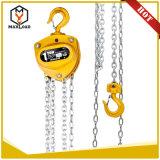 Blocchetto Chain manuale della gru Chain della gru da 2 tonnellate (VD-02T)