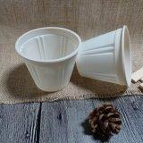 Tazón de fuente de papel biodegradable disponible cómodo de Eco Composable