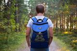 Insulated Picnic Cooler Backpack for Adult, Men, Women