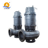 Cast Iron Electrical Sinkable Sewage Pump Toilets