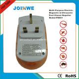De fabriek levert 5 in 1 Elektronisch Insektenwerend middel Van uitstekende kwaliteit