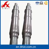 精密なCNCの旋盤機械とのカスタマイズされたサービスのための中国の鉄の機械化の部品