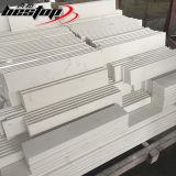 최신 판매 제품 Carrara 백색 중국 석영 싱크대