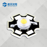 Fabricante de LED de Shenzhen 160-170lm 1W LED de alta potencia