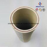 Boyau flexible de catégorie comestible en caoutchouc UHMWPE de fournisseurs de la Chine