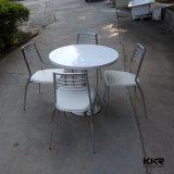 Kkr 공장은 4개의 시트 식탁 세트를 공급한다