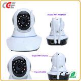 Nuevos peces ojos LED Bombilla de la cámara de CCTV para el hogar de vigilancia de alta calidad