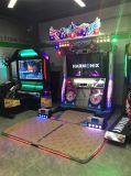 비디오 게임 춤 아케이드 게임 기계