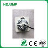 18W IP65는 Dimmable를 정지한다 주조 알루미늄 편평한 LED Downlight를 방수 처리한다