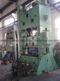 Tipo metal de cuatro columnas de hoja que estampa la prensa hidráulica