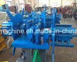 Uncoiler para tubo de acero inoxidable de alta precisión la máquina formadora