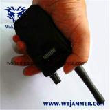 GPSの無線スパイのカメラおよびバグの探知器の妨害機