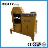 Macchina idraulica della pressa della fune metallica (SOV-CYJ)