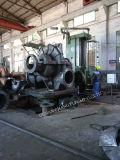 Bomba de agua centrífuga del motor eléctrico para el proyecto municipal