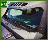 Het VoorWindscherm van het staal voor Jeep Wrangler Jk de Sahara Rubicon