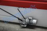 Машина тормоза давления складчатости Wc67k Electro гидровлическая