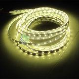 Indicatore luminoso di striscia di SMD LED 2835 LED per l'ambiente interno