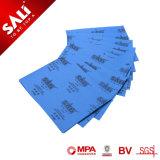 Больше эффективности 800 мкм мягкий латекс оксида алюминия наждачной бумаги