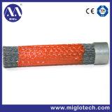 Brosse brosse abrasive industriel personnalisé pour l'Ébavurage polissage-200033 (dB)