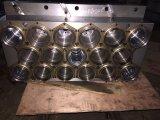 Máquina plástica completamente automática de Thermoforming de la tapa de la taza