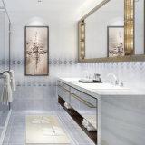 Mate de inyección de tinta de cerámica esmaltada pared 300x600mm mosaico para el cuarto de baño o cocina