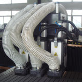 Ascのルーター(VCT-1325ASC3)が付いている木工業CNCの彫版機械