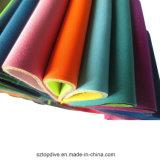 Con tejido duradero que cubre a ambos lados de diseño de hoja de neopreno