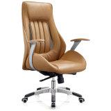 2705A 현대 사무실 회전대 행정상 가죽 회의 의자