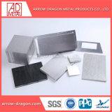 Núcleo de favo de aço inoxidável para radiação de calor