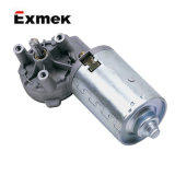 Мотор шестерни глиста DC с 24V 77rpm 4nm (MB062FF100-WD0055-03)