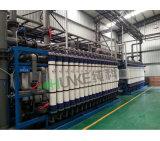 Máquina pura do tratamento da água do sistema industrial do F