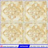 Mattonelle di pavimento lustrate della porcellana delle mattonelle di pavimento della decorazione dell'hotel (VAP8A207)