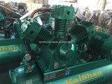 KA-7.5HP 116psi 24CFM 작은 산업 공기 압축기 헤드