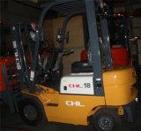 Nuevo diesel de la gasolina carretilla elevadora de 1.5 toneladas