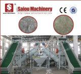 PP PE 필름 플라스틱 재생 기계 및 플라스틱 압출기