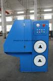 De Apparatuur van de Extractie van het Stof van de Damp van de Lijst van Downdraft van wielen - de Efficiënte in het bijzonder Collector van 99.9%