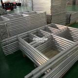 Poeder Met een laag bedekte die Gang door de Steiger van het Frame H in China wordt gemaakt