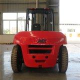 Dieselgabelstapler 10ton mit Isuzu 6bg1 dem Motor hergestellt von Vmax