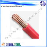 De Kabel van de ElektroMacht van het Pantser van pvc XLPE