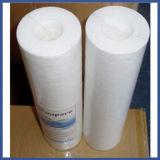 Sediment-Filtereinsatz der Phaseen-Vorfiltration-Wasser-Filter-pp. mit 1 Mikron
