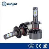 차 부속품 자동 LED 기관자전차 헤드라이트 H11 LED 헤드라이트 M2 시리즈