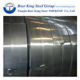Bande en acier de Q195 Galvanzied dans la bobine de l'usine de la Chine