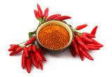 Capsaicinの赤唐辛子の粉の熱い唐辛子のトウガラシのエキス