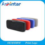 Altoparlante esterno senza fili stereo dell'altoparlante portatile eccellente della spigola 6W Bluetooth mini